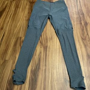 RBX Gray Leggings